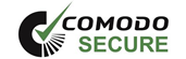 Website secured by Comodo Secure