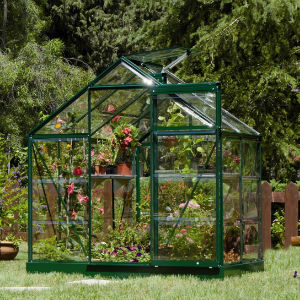 Polycarbonate Greenhouse Glazing - Standard Sizes
