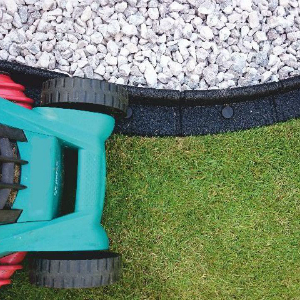 Flexi-edge lawn edging