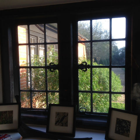 Secondary Glazing for Listed Buildings