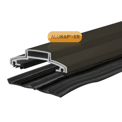 Alukap XR – Rafter Supported Glazing Bars and Fittings