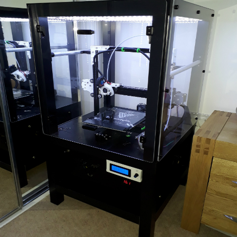 3D Printer Enclosures