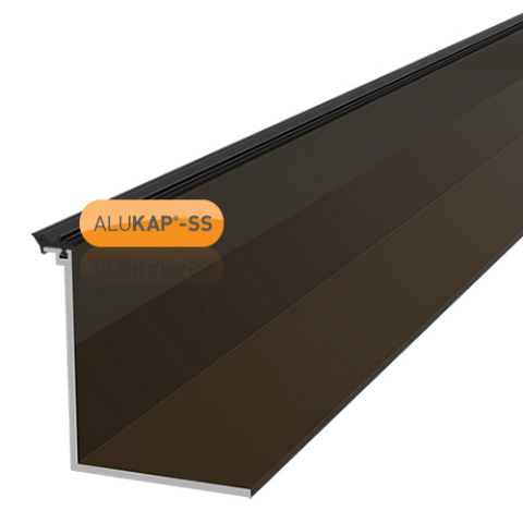 Low Profile L-Cap Bar