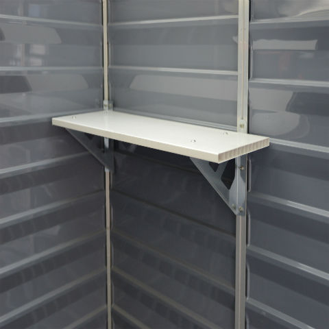 Shed Shelving image
