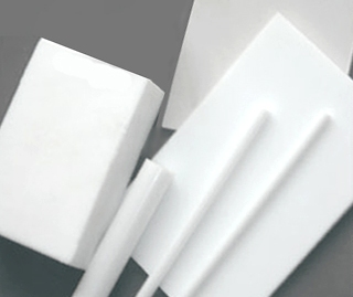 PTFE Extruded Sheet image