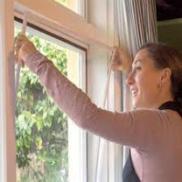fitting magnetic secondary glazing