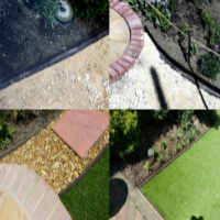 flexi-edge transforms garden