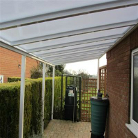 Using Polycarbonate Sheets for Roofing | The Plastic People