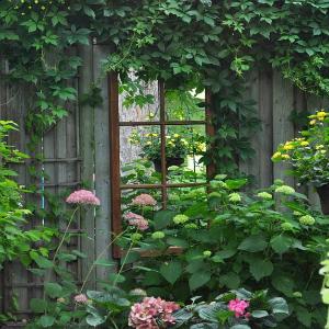 Bon Garden Mirrors