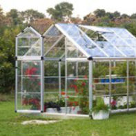 Polycarbonate Greenhouse Glazing Cut To Size