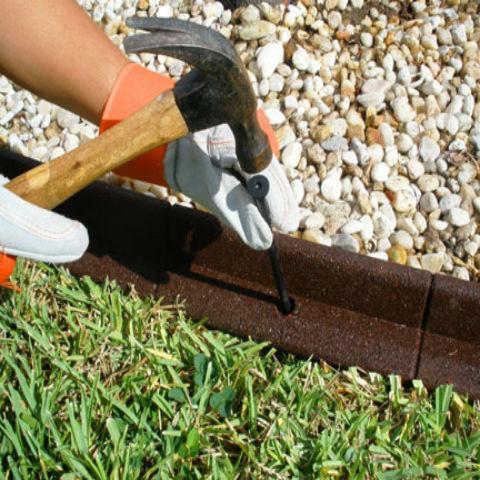 Flexi-edge Lawn Edging (6m pack)