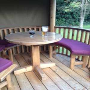 Protect Your Garden / Outdoor Table