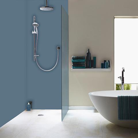 acrylic shower panels bathroom wall panels the plastic people rh theplasticpeople co uk bathroom paneling for walls bathroom panels for walls b&q