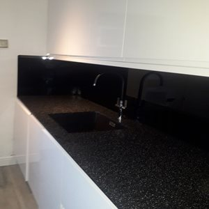 Sparkle Splashbacks